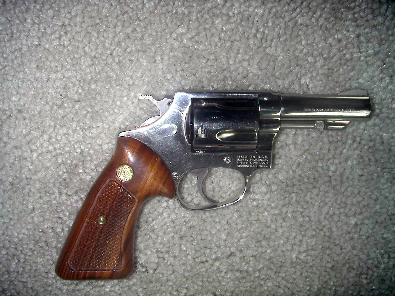 """Just brought home a S&W Nickel 36-1, 3"""" bl, steel frame revolver.-mlna0010-2-.jpg"""