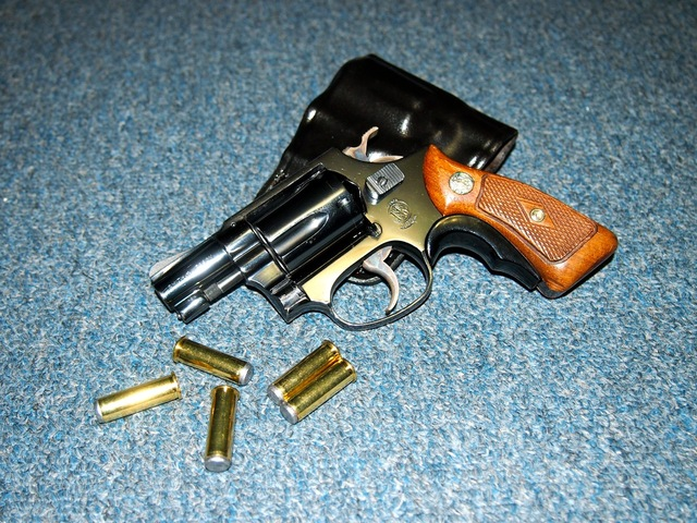Looking for a Compact Revolver-mod36flatlatch.jpg