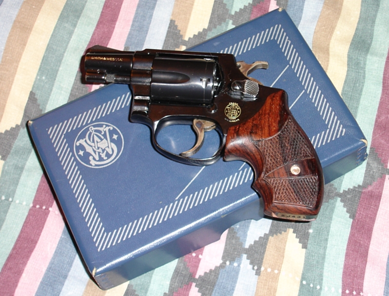 Smith & Wesson 36: Opinions/Advice?-model-36-2.jpg