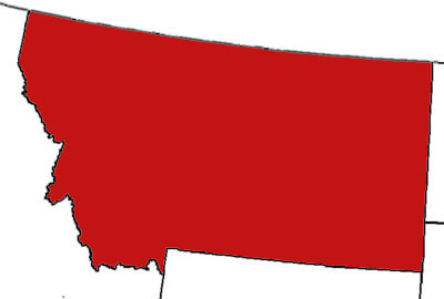 Report: Montana Releases Map Of All Gun Owners-montana-redstate.jpg