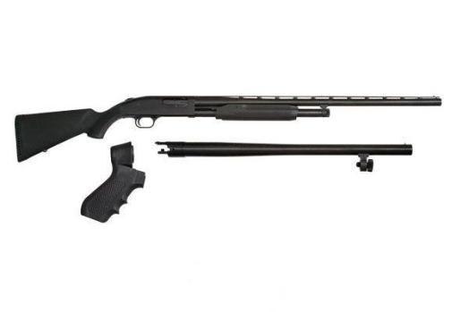 For Sale: Daily Deal - Mossberg 500 3 in 1 12 Gauge Pump Action Shotgun-mossberg5003in1-12g.jpg
