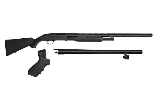 For Sale: Daily Deal - Mossberg 500 3 in 1 12 gague shotgun-mossberg5003in112gague.jpg
