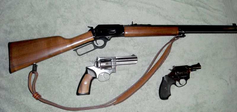 A Look at Forum Members' .357 Magnums-my357s.jpg