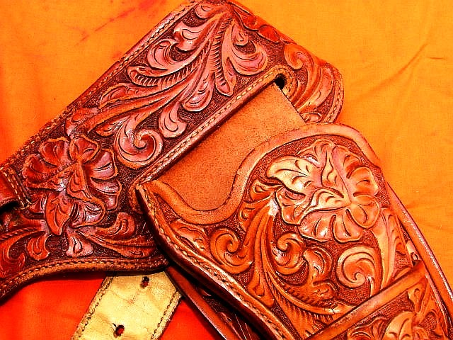 A vintage leather work of art for my 1911-myers-1-.jpg
