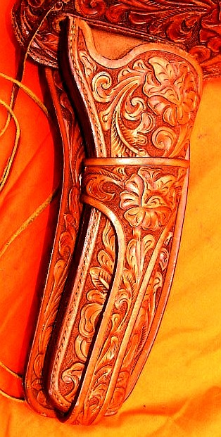 A vintage leather work of art for my 1911-myers.jpg