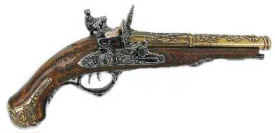 AF2011 dbl bbl 1911: Thought some of you would enjoy this..-napoleon-double-flint-pistol.jpg
