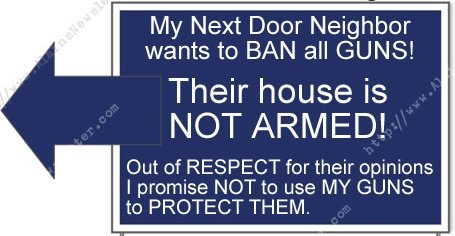 Home Security Sign-neighbors_house_not_armed.jpg