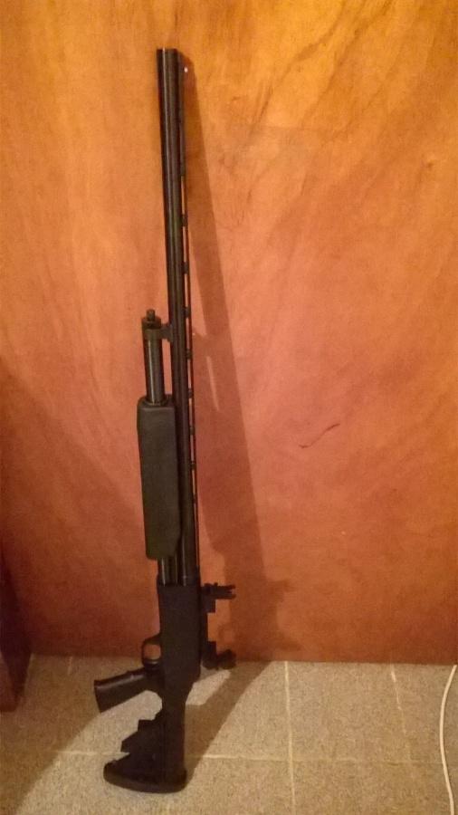 Converted 20 ga Special Purpose shotgun to hunting gun. Which choke to use for HD?-neuer-lauf-schrotflinte.jpg