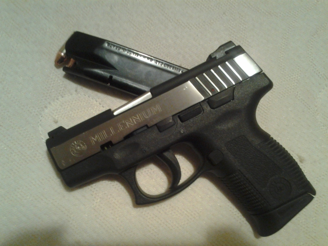 Hi from Hinesville ga-new-gun.jpg