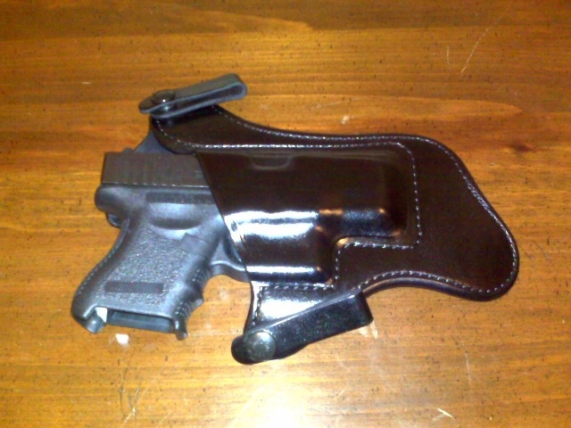 My Max Con V arrived today-new-holster.jpg
