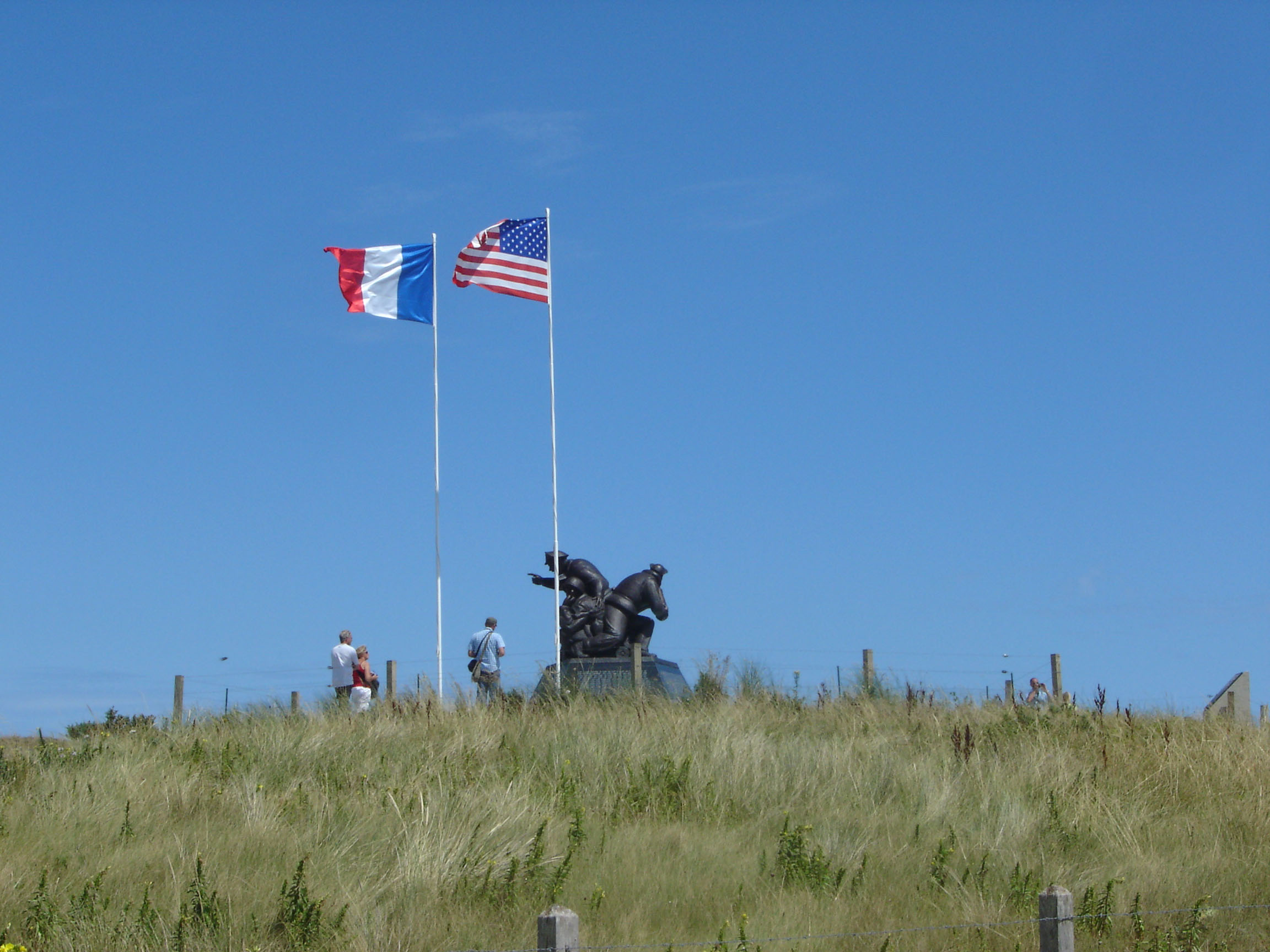 Visit to American Cemetery Normandy France-new-monument-utah-beach-web-copy.jpg