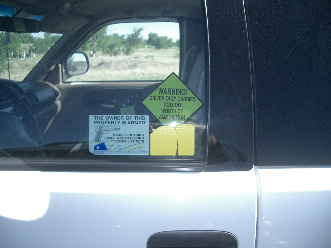 The BUMPER STICKER questions answered-no-3-004.jpg