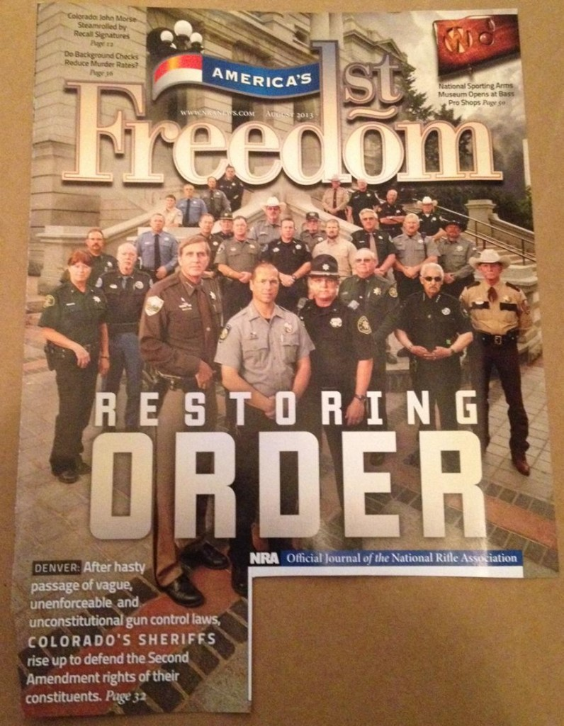 2A - The CO Sheriffs are a coming!  NRA Mag Cover! Time for Change!-nra-cover-iii-796x1024.jpg