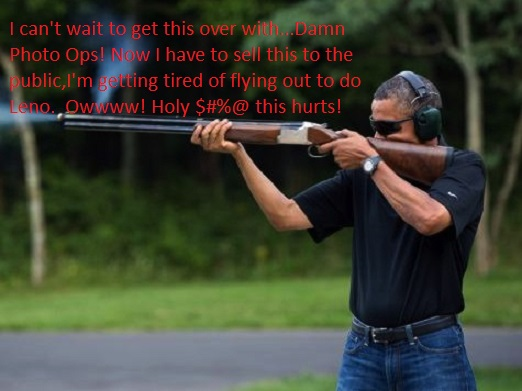 W.H. Releases Photo of Obama Shooting a Gun-obamaskeet3_zps7ddd15cb.jpg