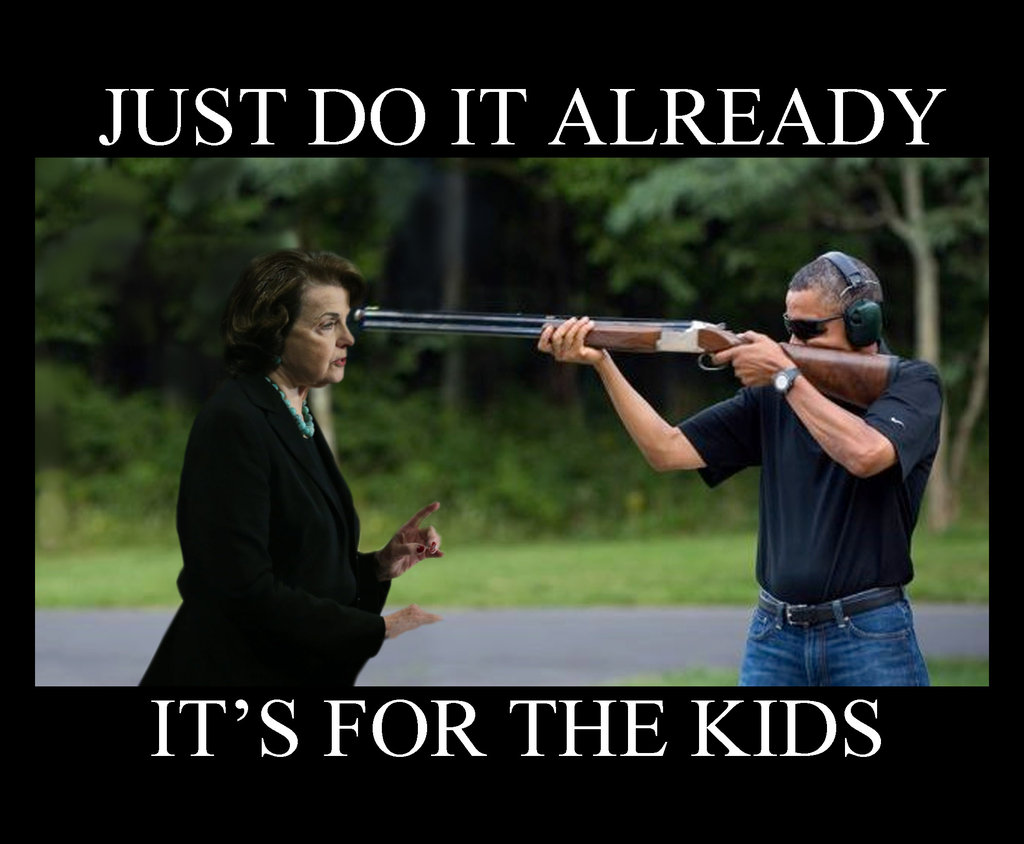 W.H. Releases Photo of Obama Shooting a Gun-obamaskeetshootingfeins.jpg