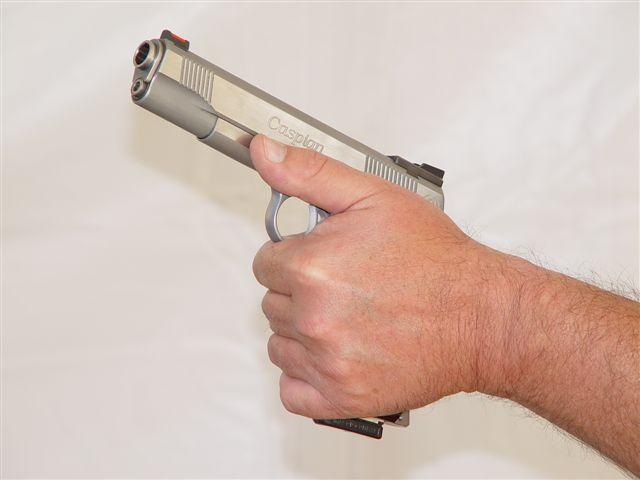 Evolution of Combat Pistol Technique-off-wrist-lock-1.jpg