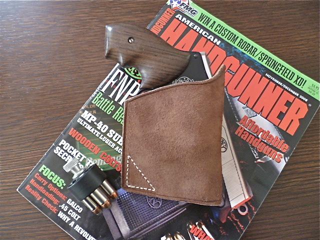 Pocket holster for a SW 642-p1000390.jpg