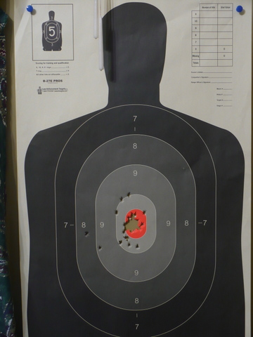 Just passed my TN Carry permit Class with my Shield, here's my qualified Silhouette-p1010023.jpg