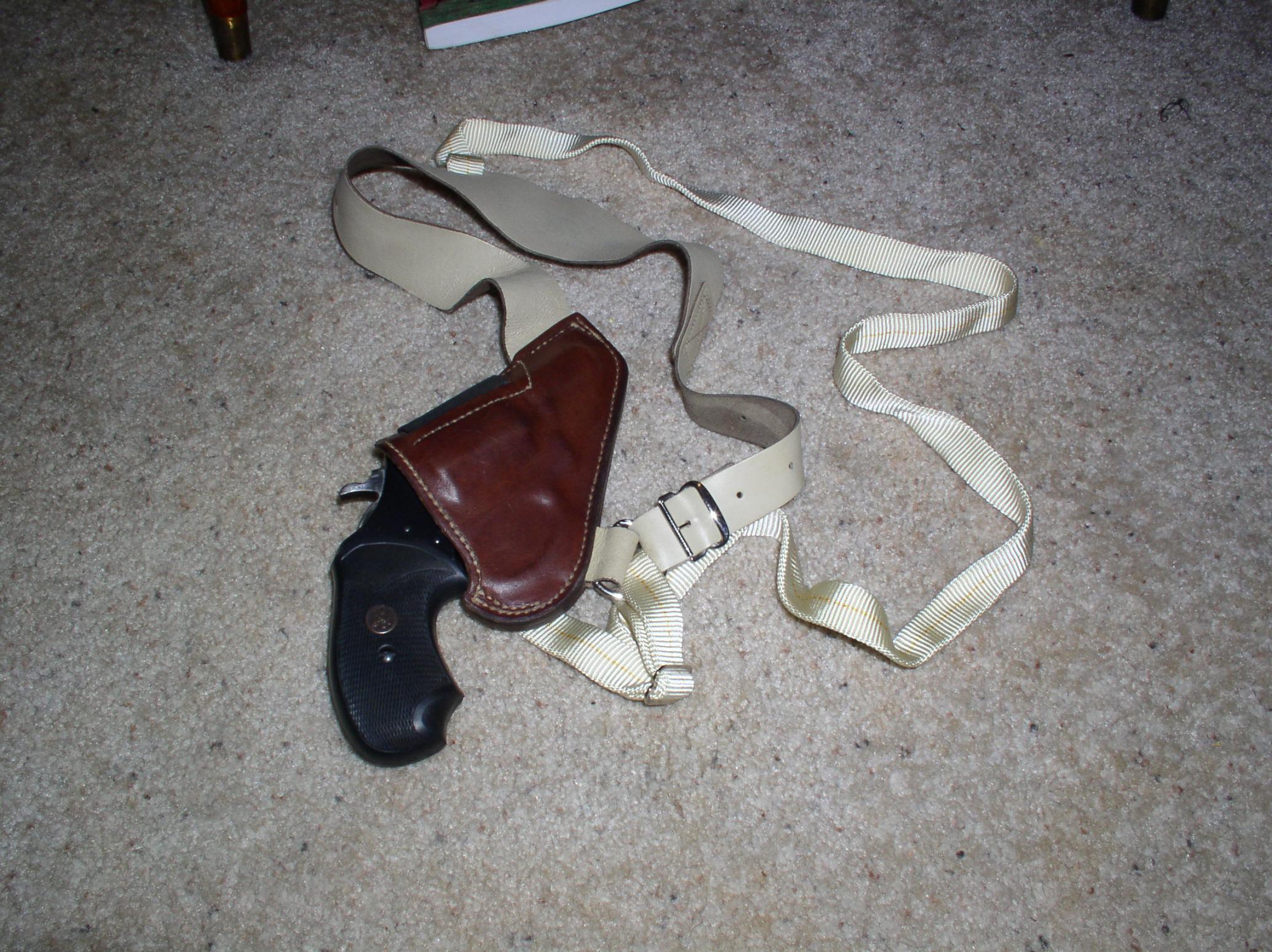 Recently revisited shoulder holster carry.-p1010188.jpg