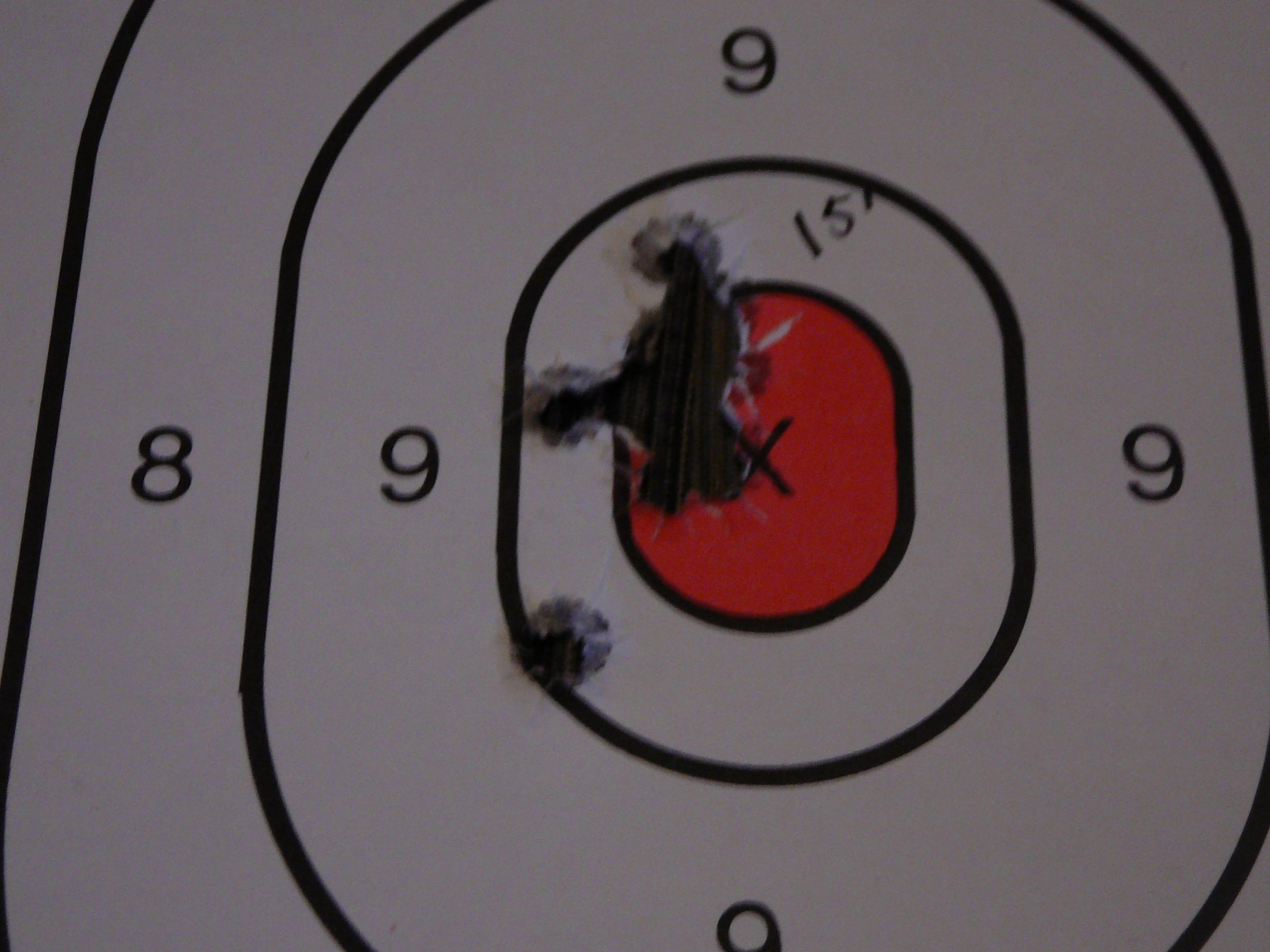 Range Report of First 200 Rounds with the M&P45!-p1020172.jpg