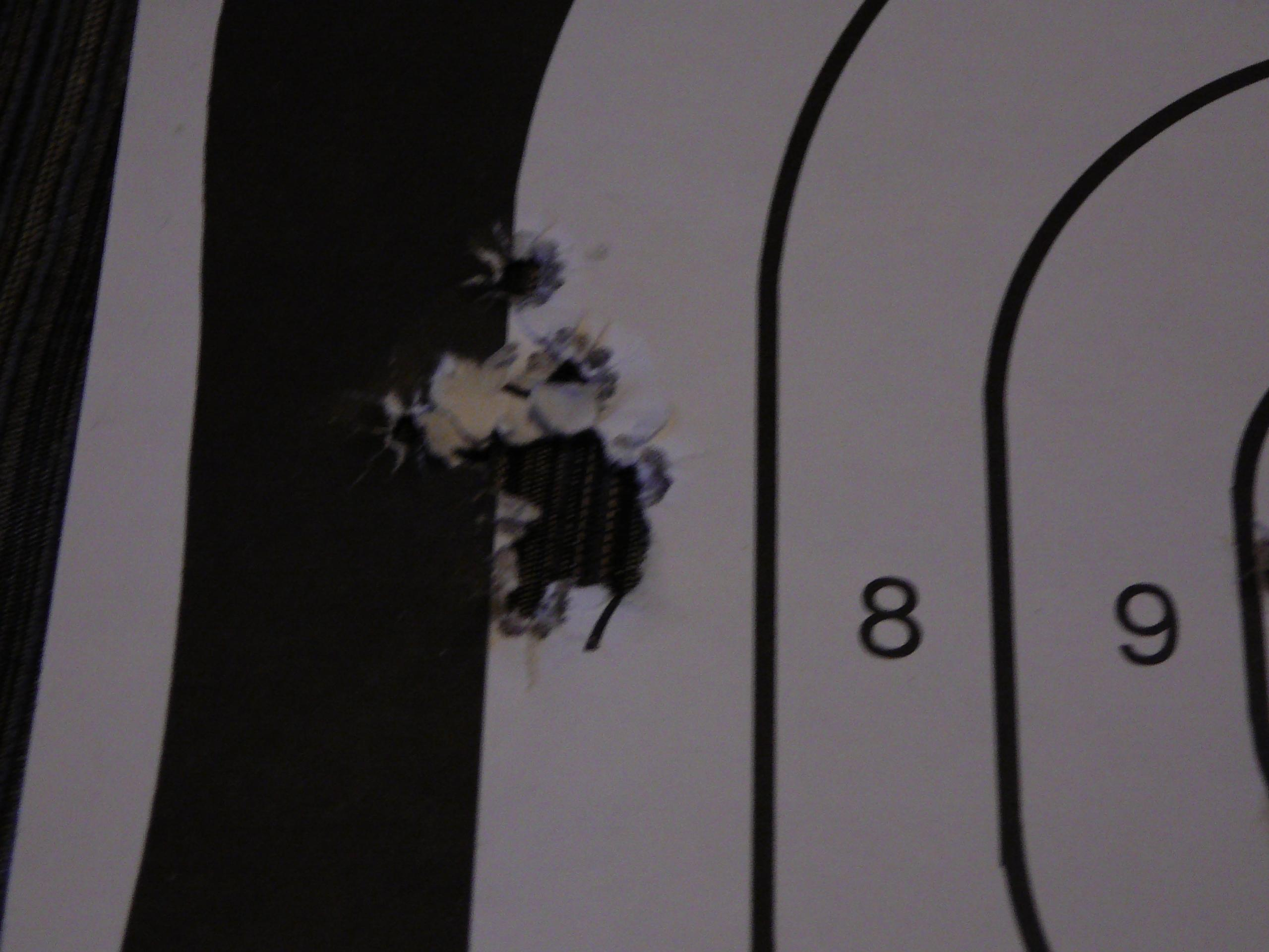Range Report of First 200 Rounds with the M&P45!-p1020173.jpg