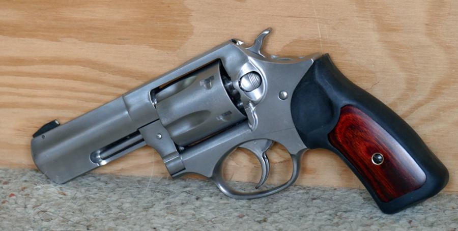 Revolver Thread? Put 'Em In THE Definitive DC Thread-p1060716.jpg