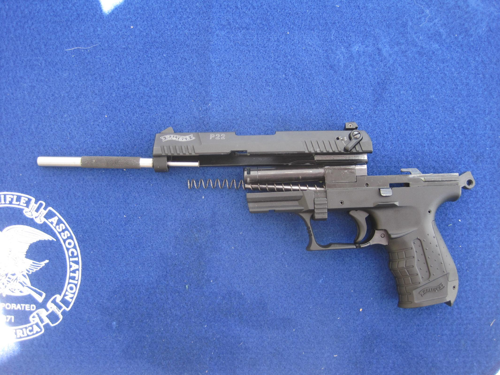 Walther P22 Re-Assembly made easy-p22-02.jpg
