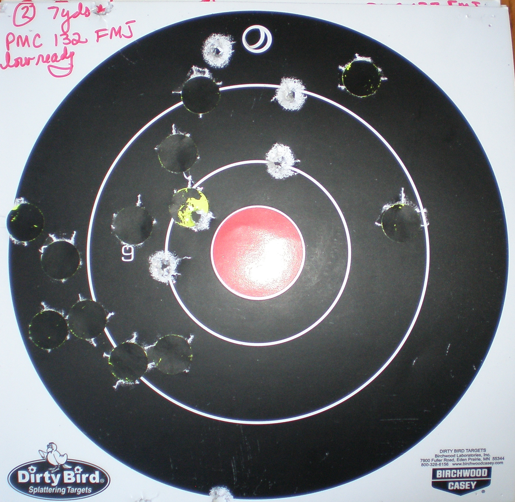 S&W 642 Airweight .38 Range Report Review-p4230014.jpg