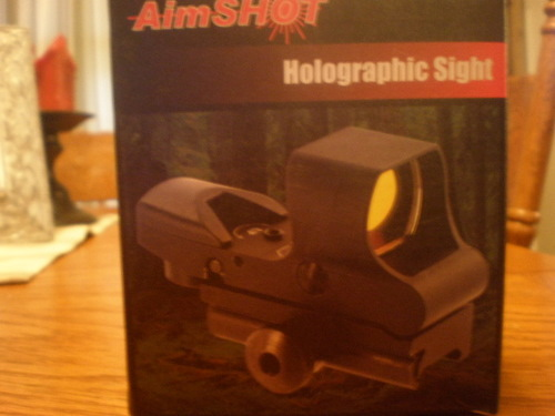 WTS: AimSHOT Holographic Sight (OK)-p4280547.jpg