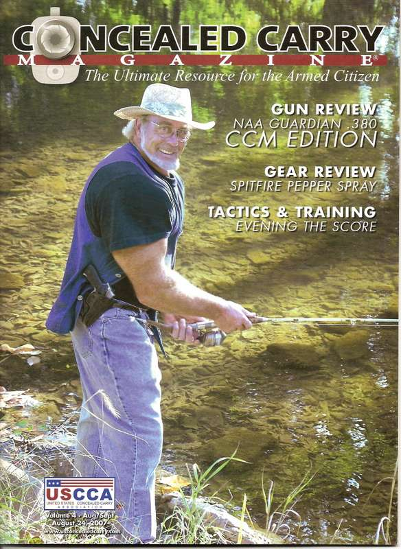 Cover of Concealed Carry Magazine-p95carry_grow.jpg