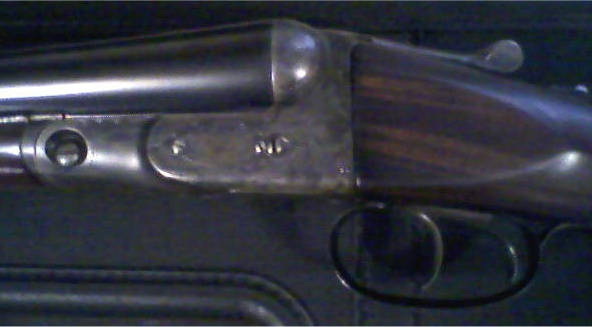My Wife got me a Shotgun for Christmas!!!!-parker3-1-avatar.jpg