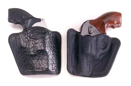 Favorite J-frame Pocket Holster