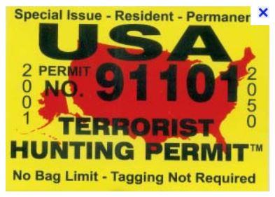 Al QaedaTerrorists allowed into US...-permit12.jpg