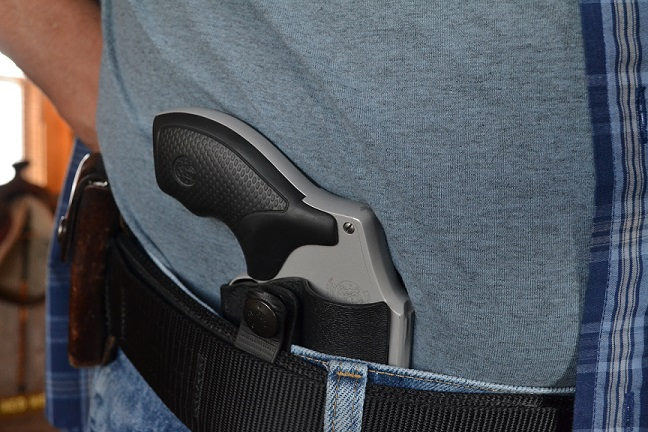 What handgun have you carried the most in the last 30 days? update page 12-phlster-holster-1.jpg