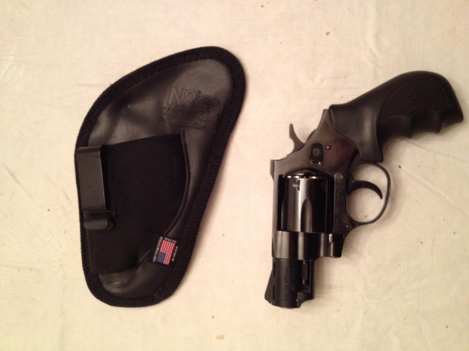 "EAA .357 Magnum "" Windicator.""/ Holster-photo-7-.jpg"