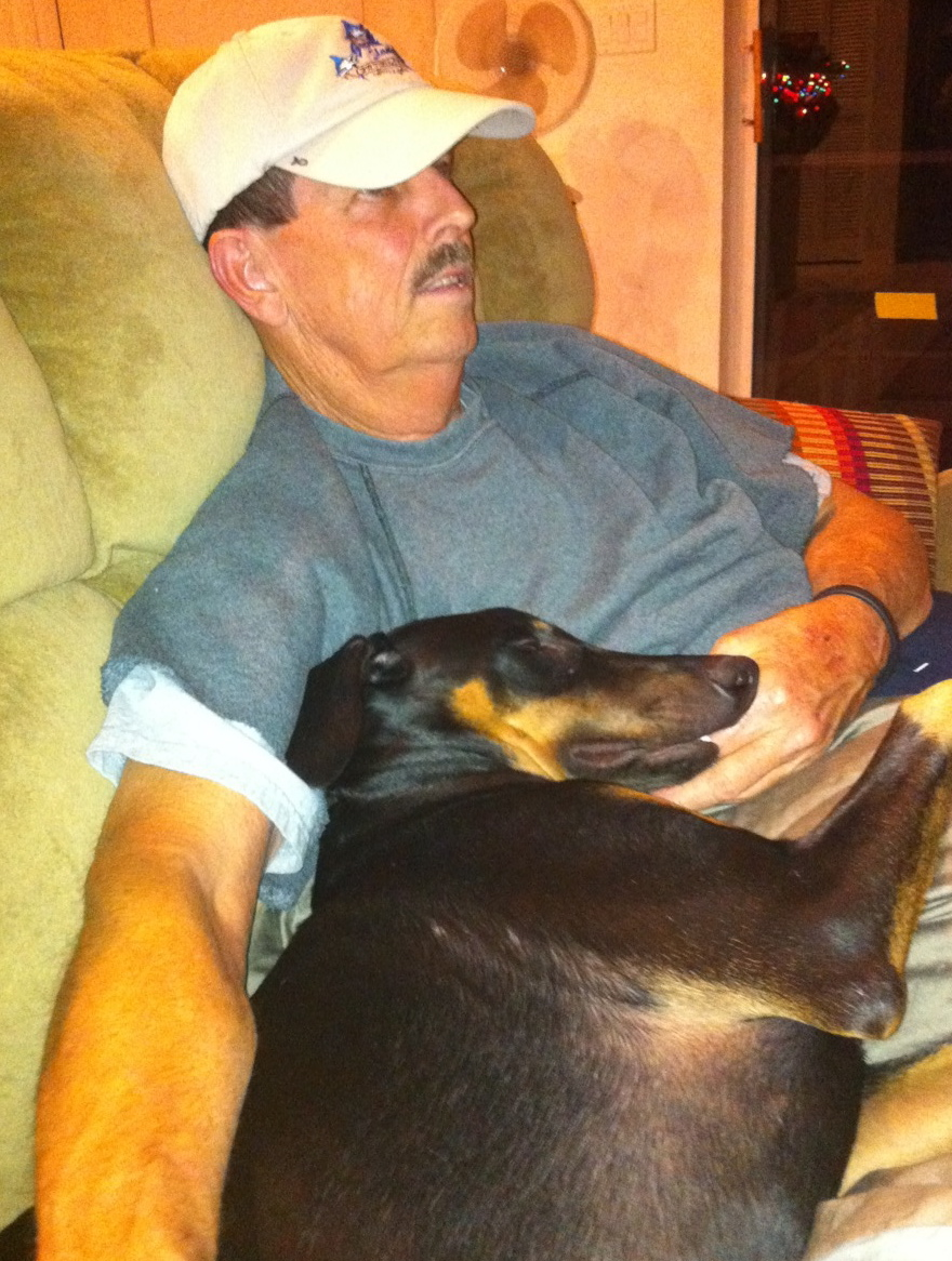 Dogs Are Awesome!!  (Video)-photo.jpg