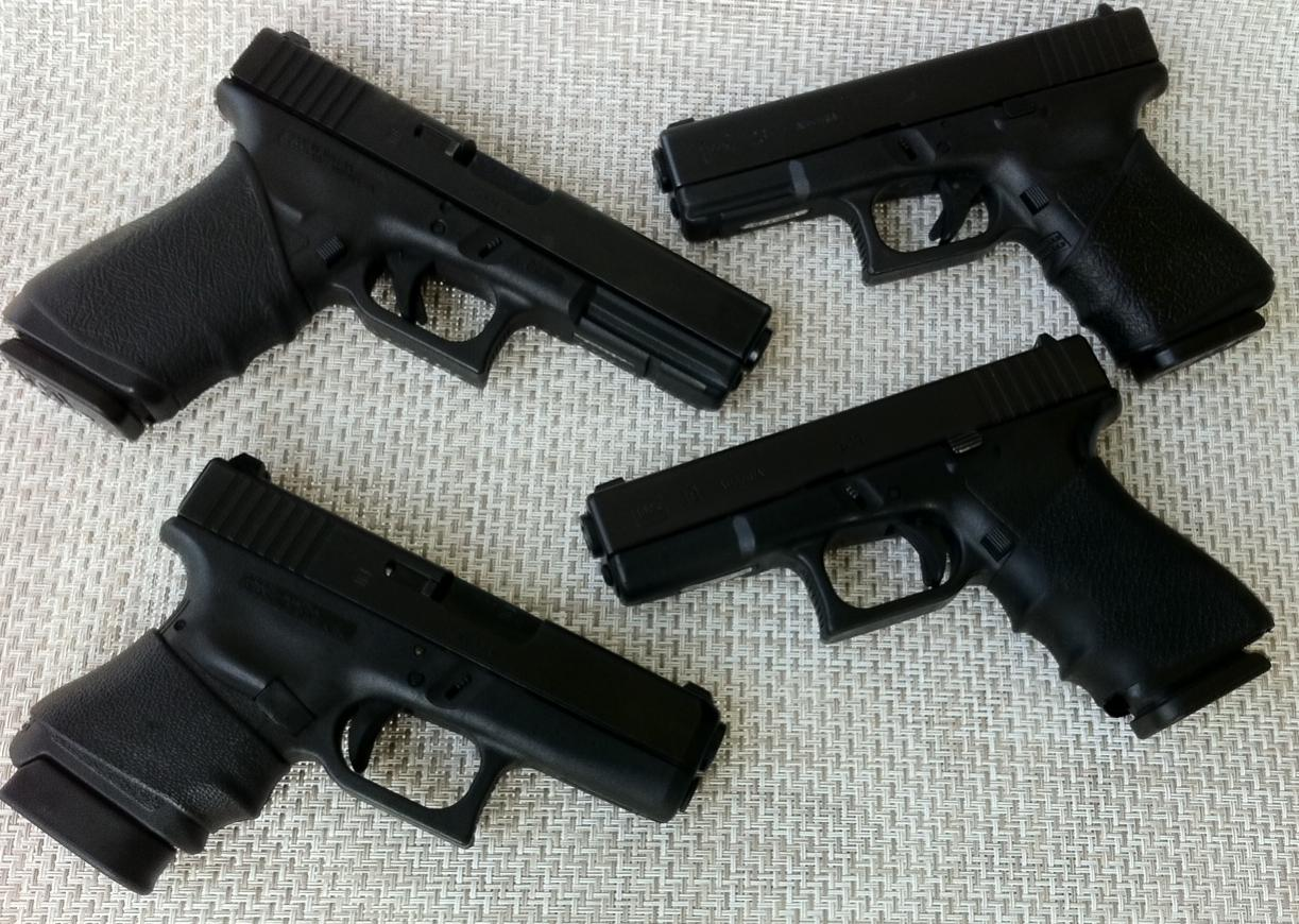 Joined the Glock family today-photo.jpg