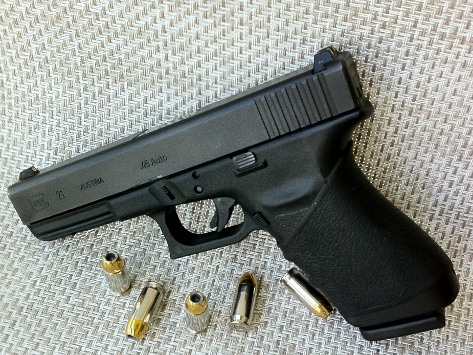 New Gun, Glock 30-photo.jpg