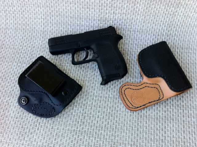 LCP holster/front pocket carry options-photo.jpg