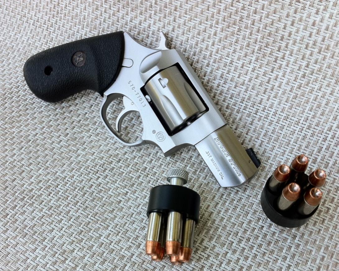 Got My New Wheel Gun on Friday!-photo.jpg