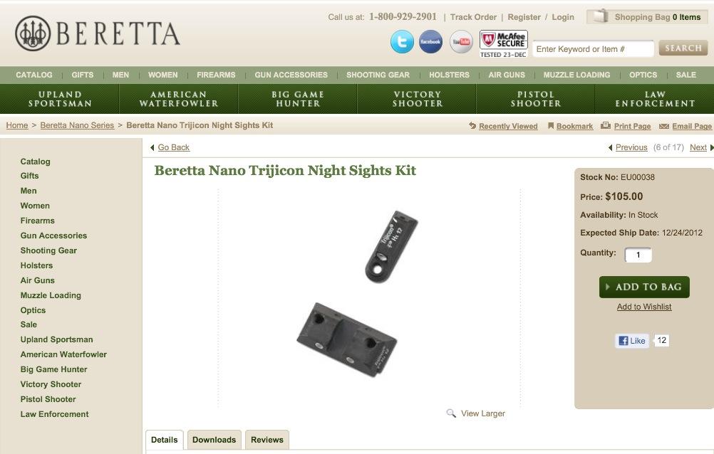 Beretta Nano Guys...or Girls If There Are Any Here-photo9-11.jpg