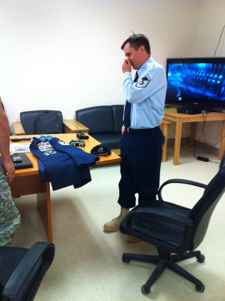 Air Force Master Sergeant Not Foolin' the Army-photo_-3-.jpg
