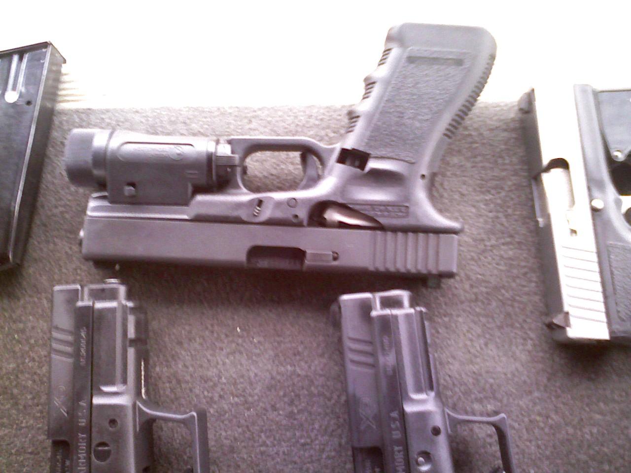 Glock 22 Kb at the range today-pic-0019.jpg