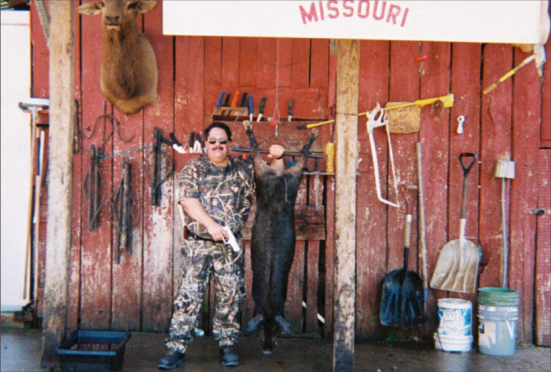 .45 ACP vs wild boar-pic-2.jpg