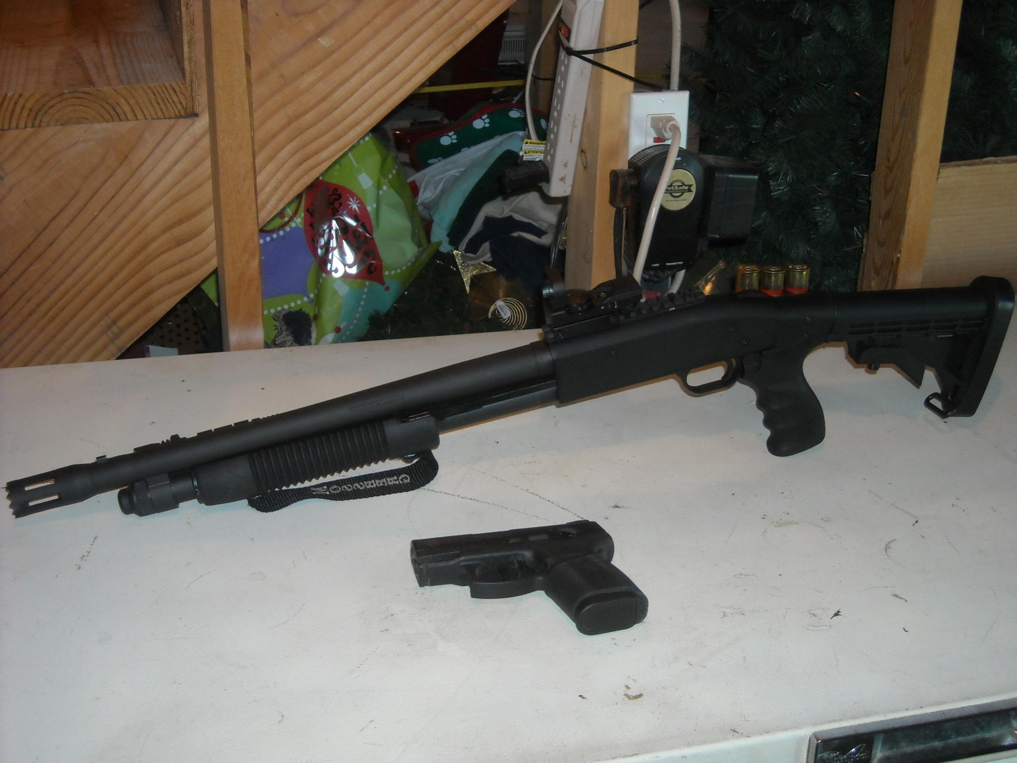 Mossberg Persuader with Pistol Grip-picture-001.jpg