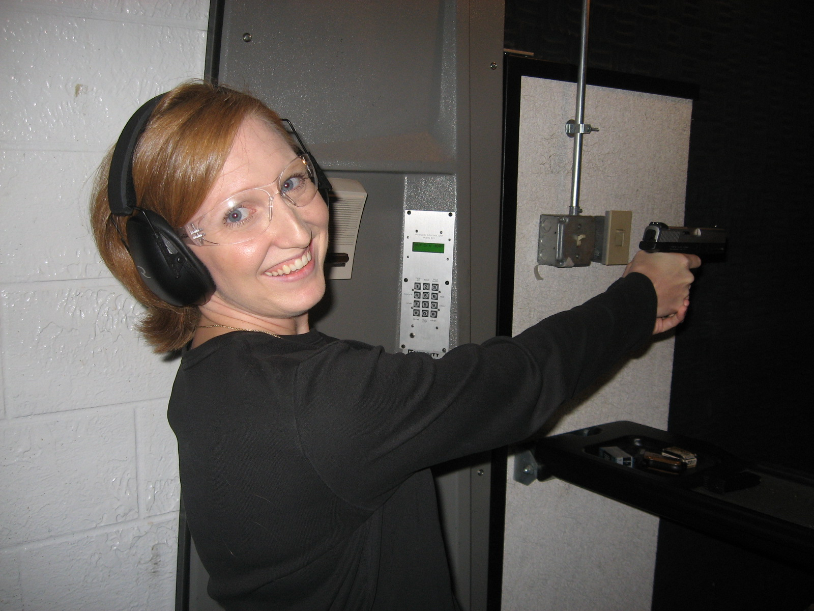 Range report: My Wife's 1st ever time to shoot-picture-002.jpg
