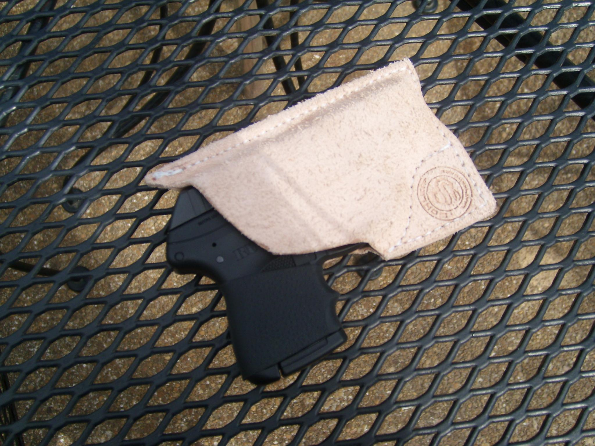 Went Saturday evening & bought a Ruger LCP (Range Report too)-picture-006.jpg