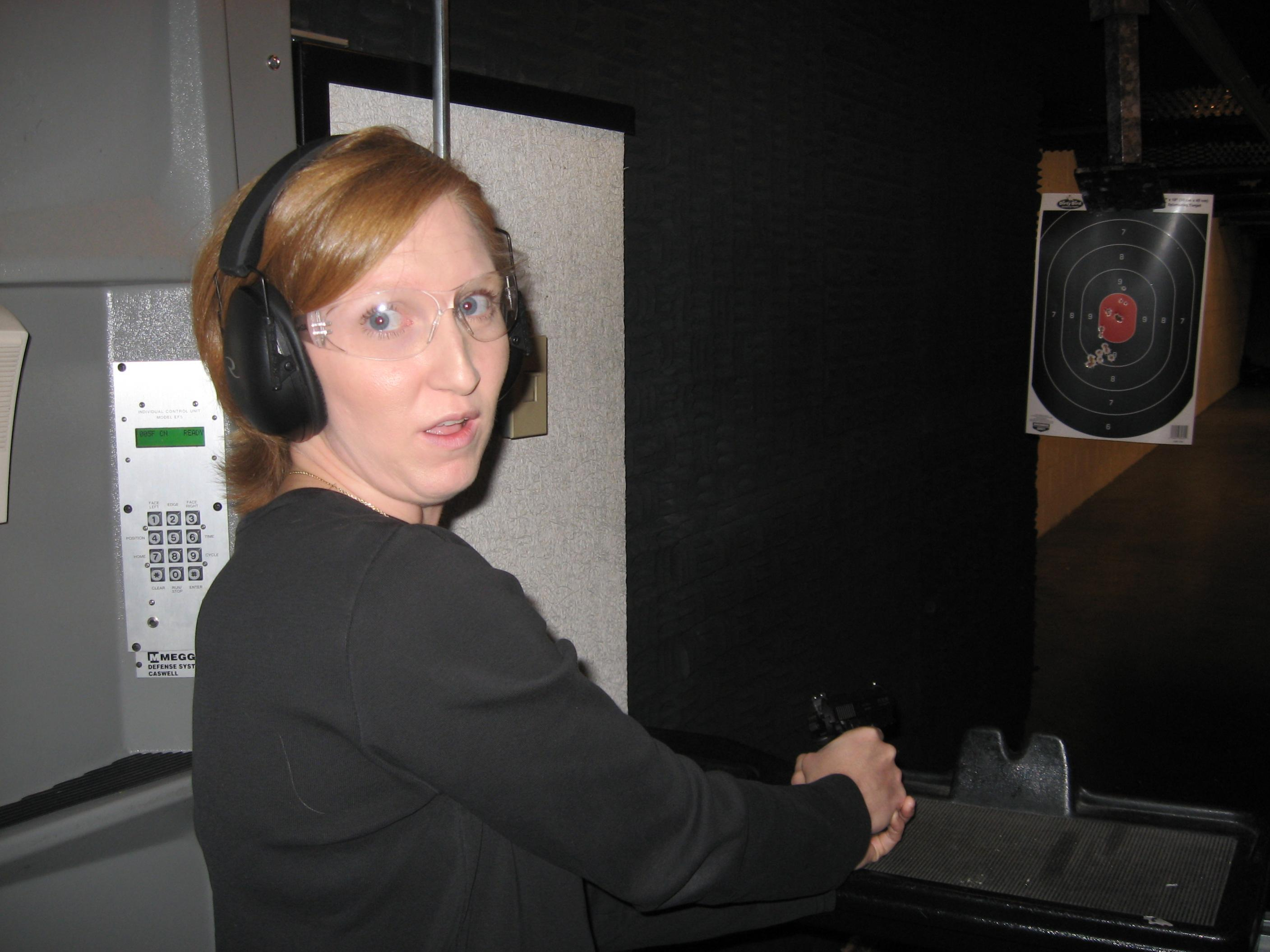 Range report: My Wife's 1st ever time to shoot-picture-007.jpg