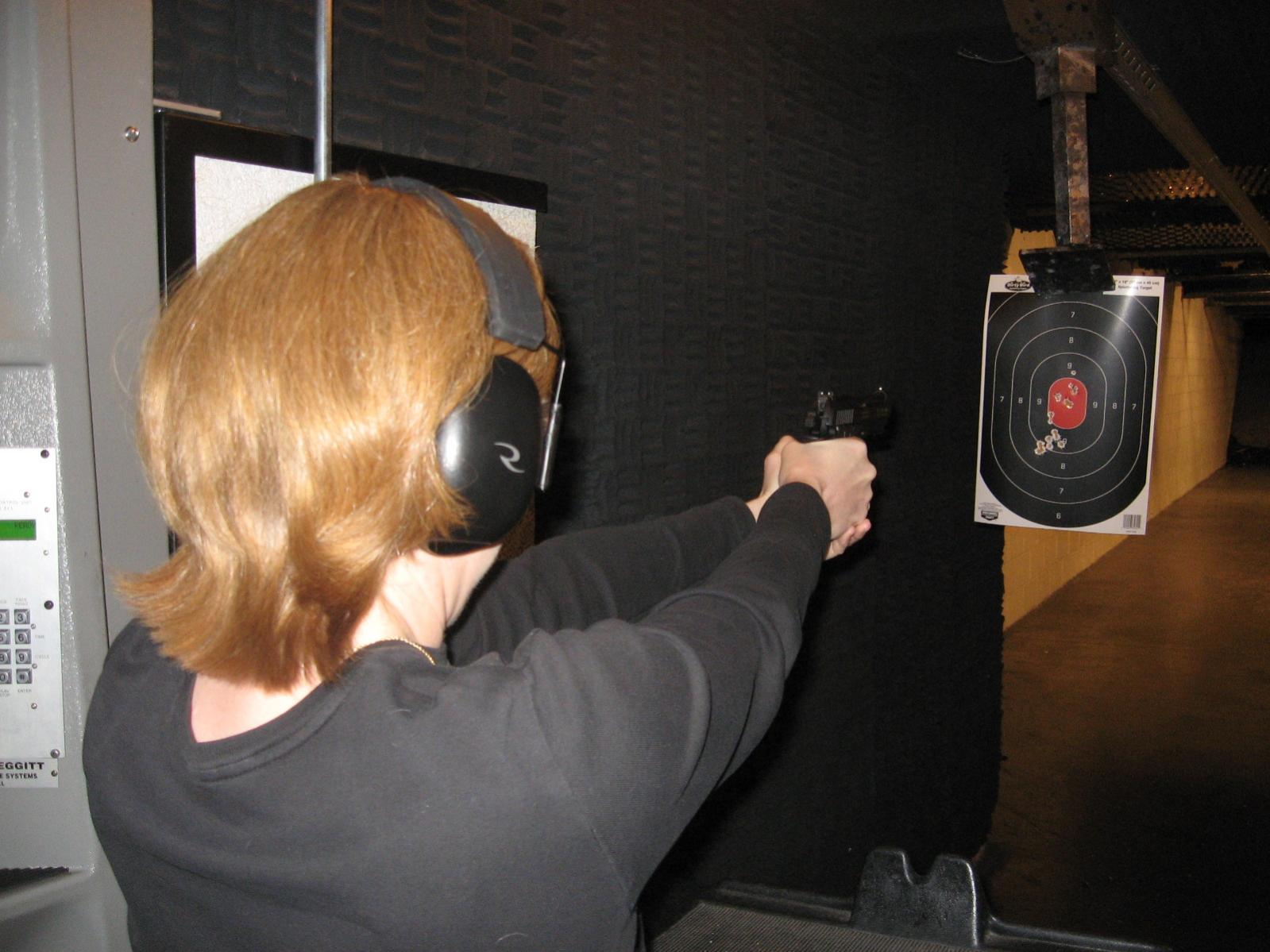 Range report: My Wife's 1st ever time to shoot-picture-013.jpg