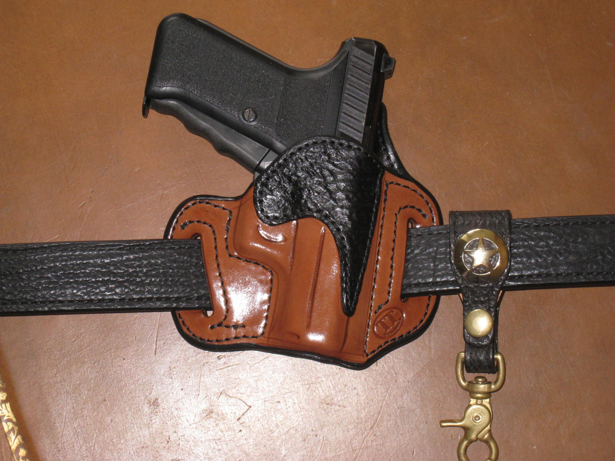 New TT Gunleather holster for my EDC!!-picture-014.jpg